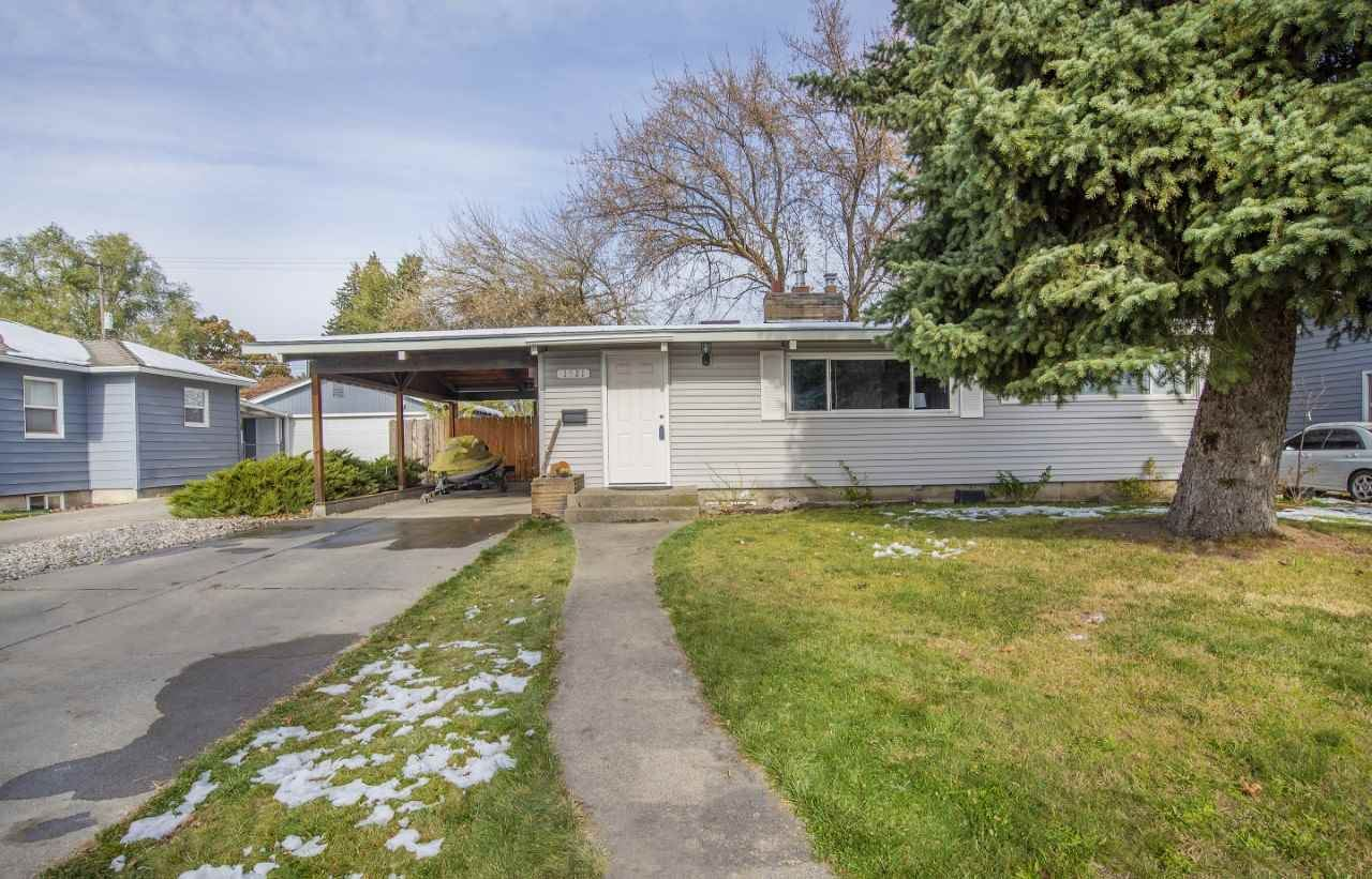 1621 E Bismark Ave, Spokane, WA 99208 - #: 202024231