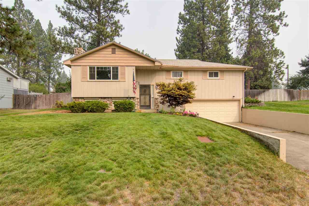 13619 E 29th Ave, Spokane Valley, WA 99216 - #: 202022232