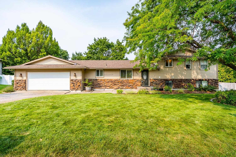 1816 S Conklin Rd, Spokane Valley, WA 99037 - #: 202120232