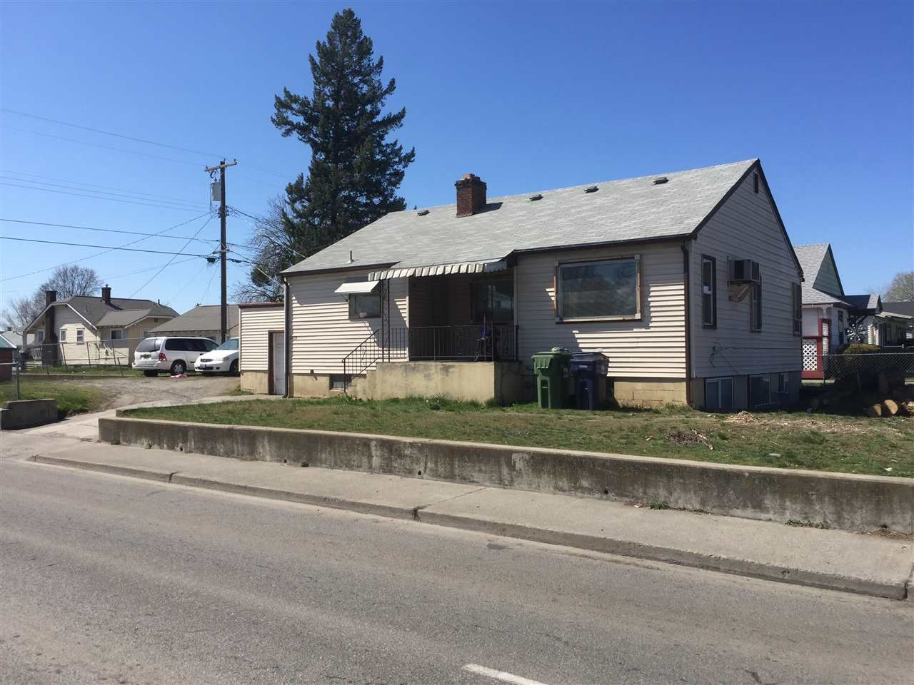 3319 N Nevada St, Spokane, WA 99207 - #: 202014233