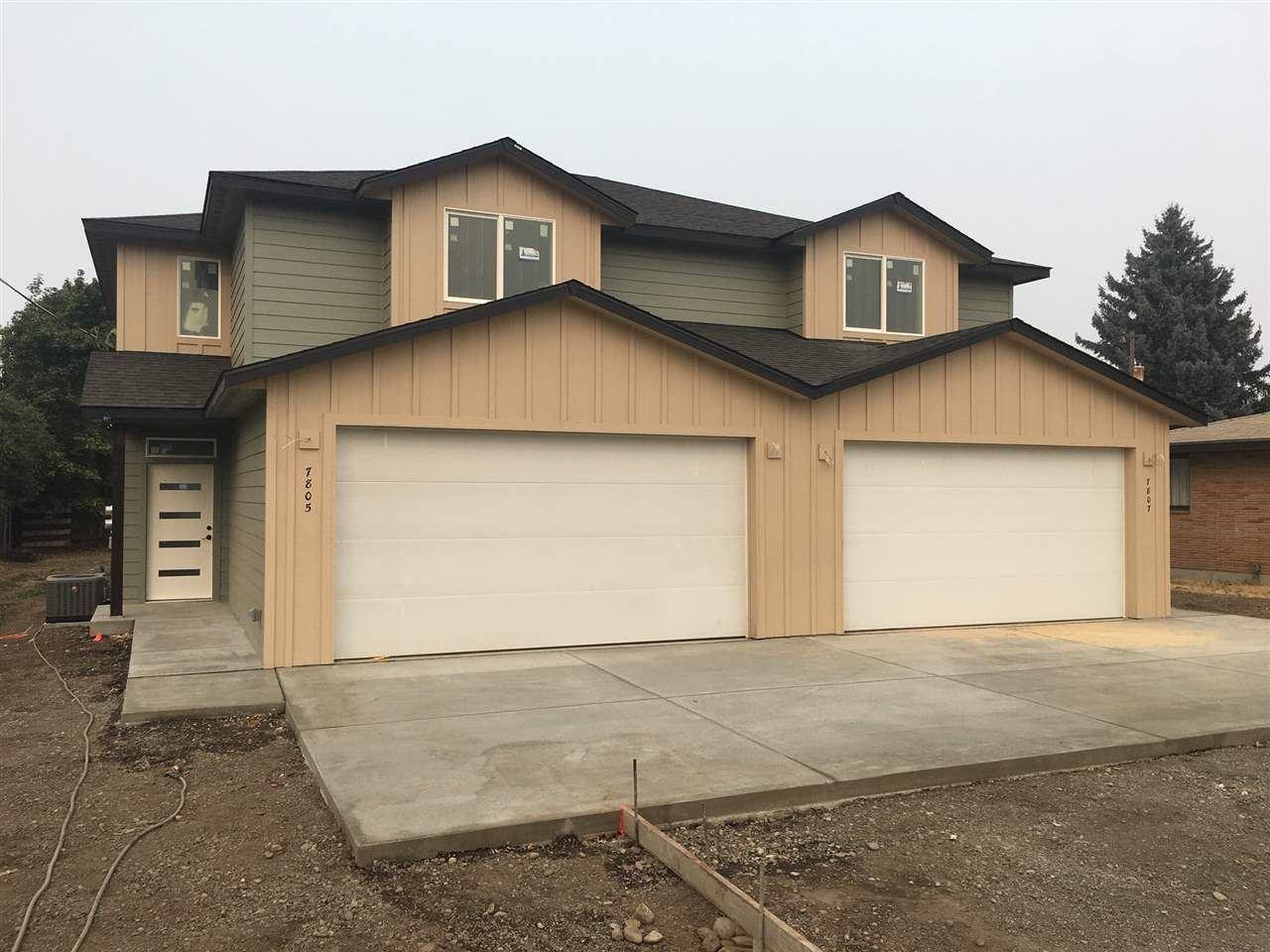 7805 E Baldwin Ave, Spokane, WA 99206 - #: 202022234