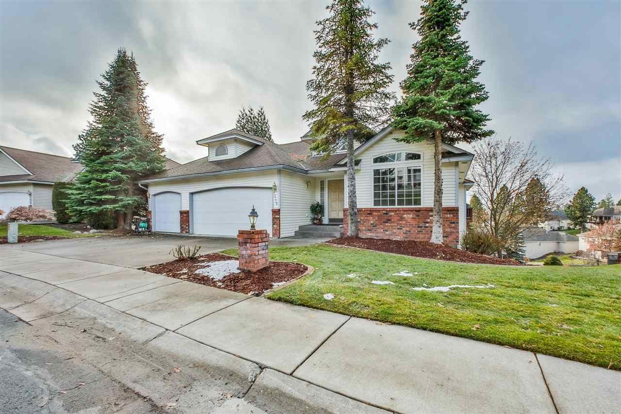 7720 E Woodland Ln, Spokane, WA 99212 - #: 202025234