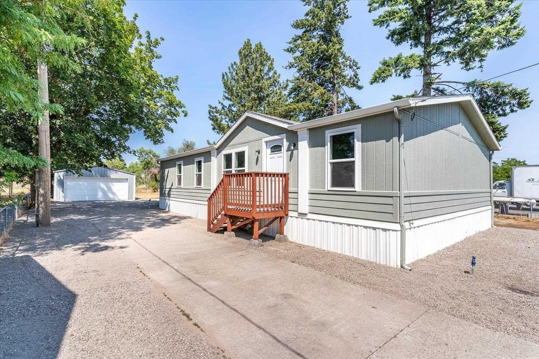 8215 E Harrington Ave, Spokane Valley, WA 99212 - #: 202119234
