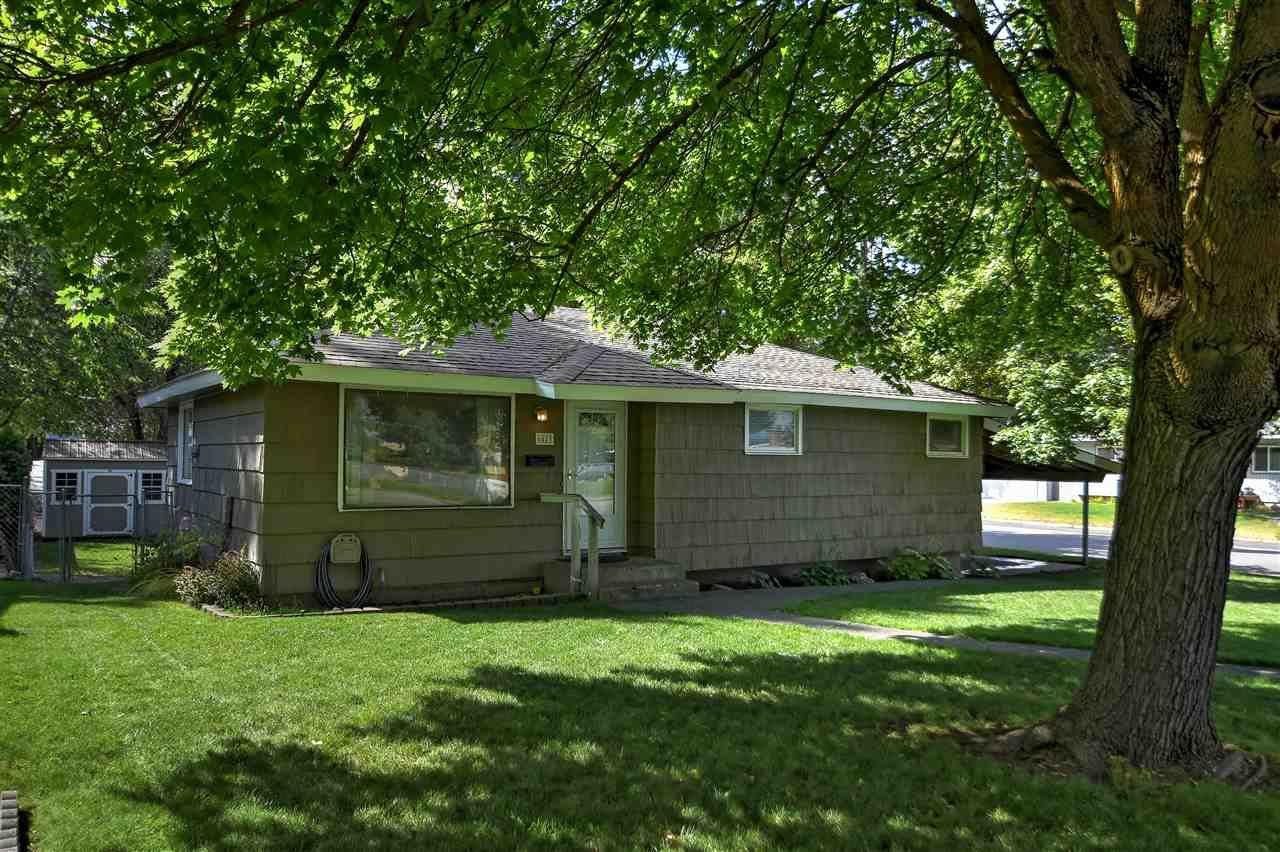 6423 N Calispel St, Spokane, WA 99208 - #: 202021237