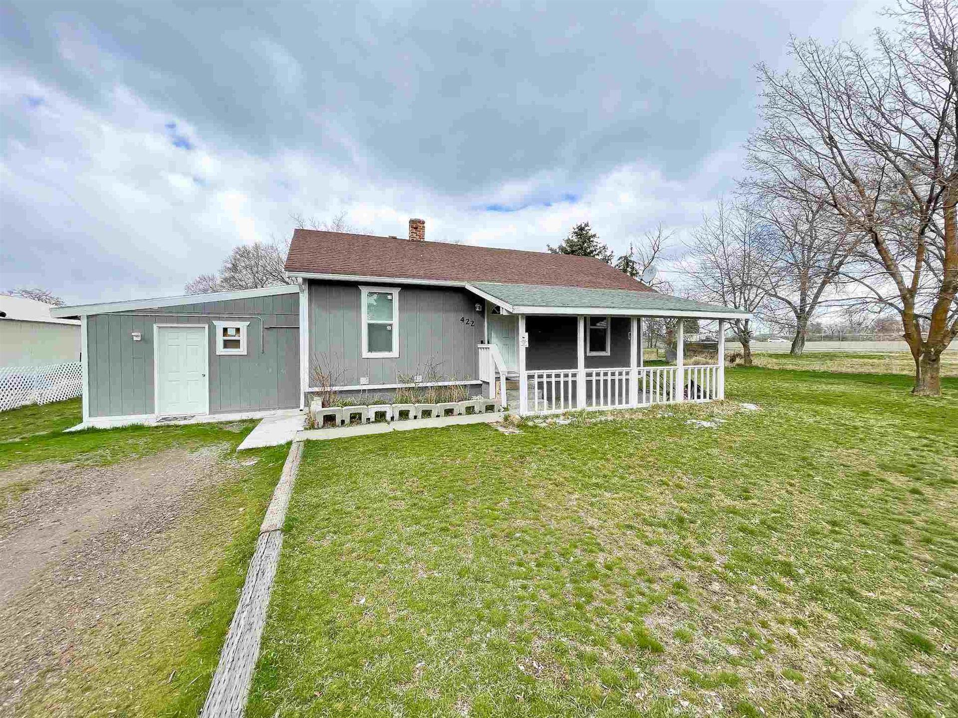 422 S CHRONICLE Rd, Spokane Valley, WA 99212 - #: 202113241