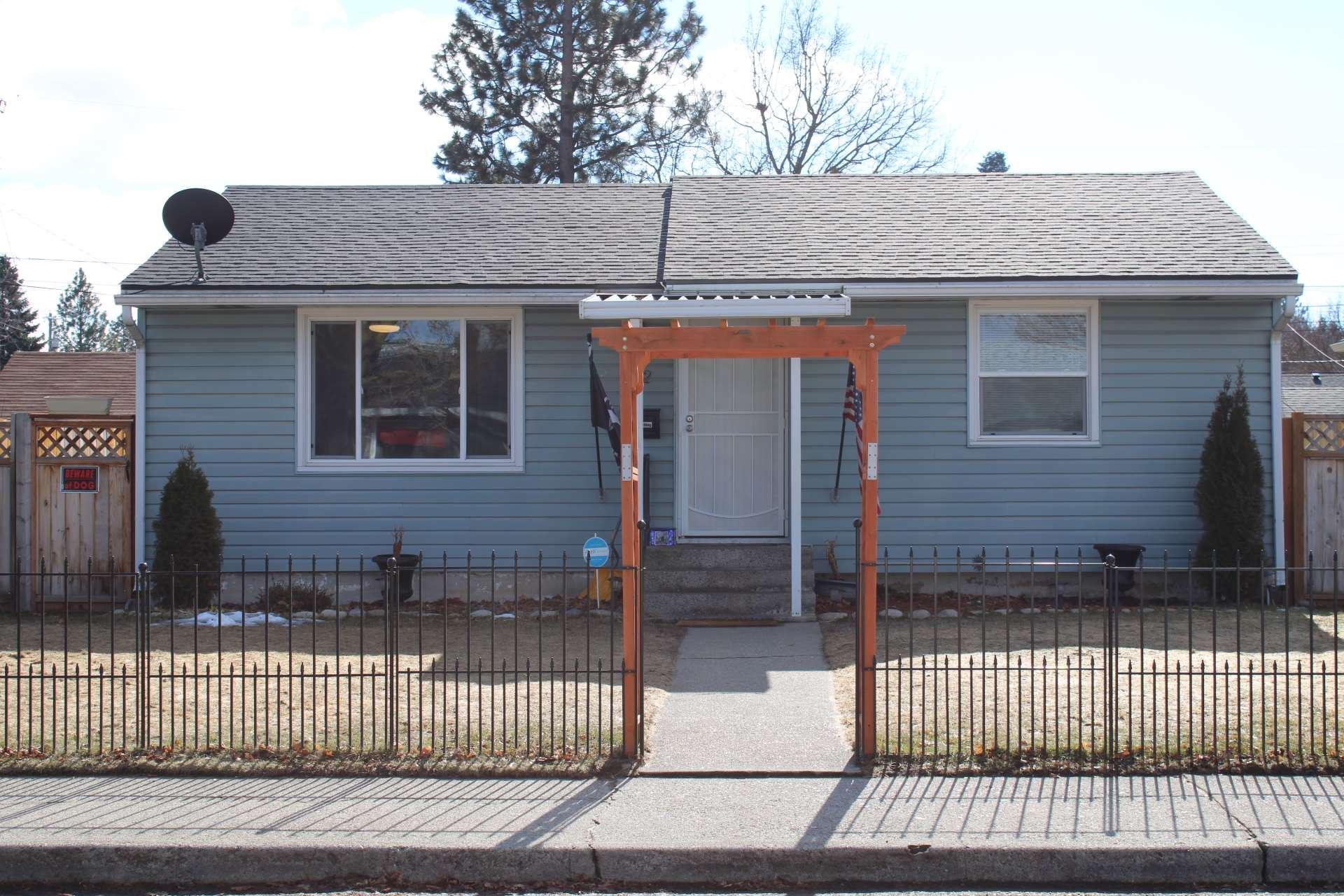822 E Decatur Ave, Spokane, WA 99208 - #: 202112242