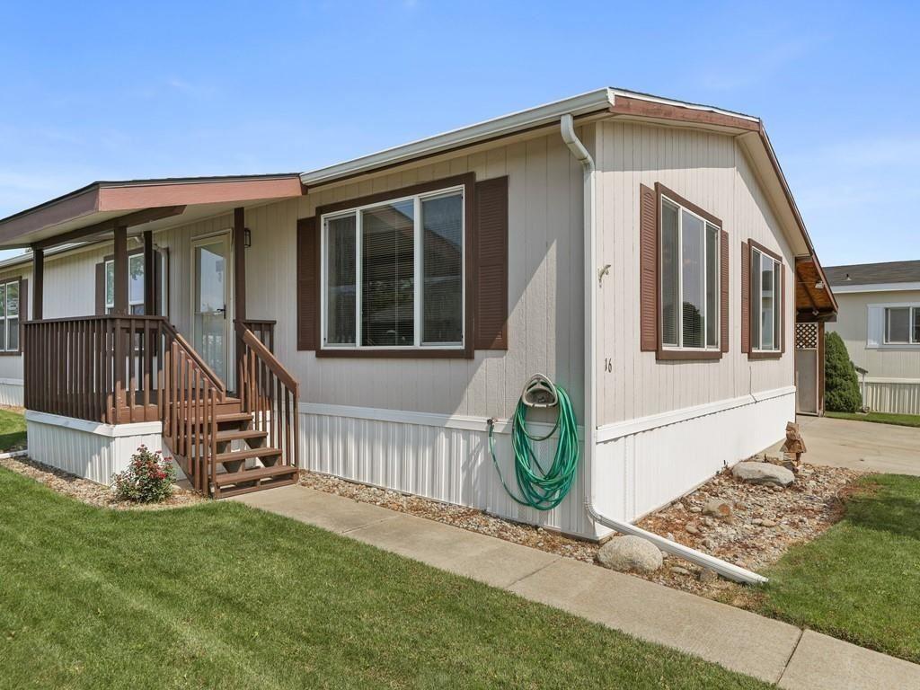 11303 E Jackson Ave #16, Spokane Valley, WA 99206 - #: 202121243