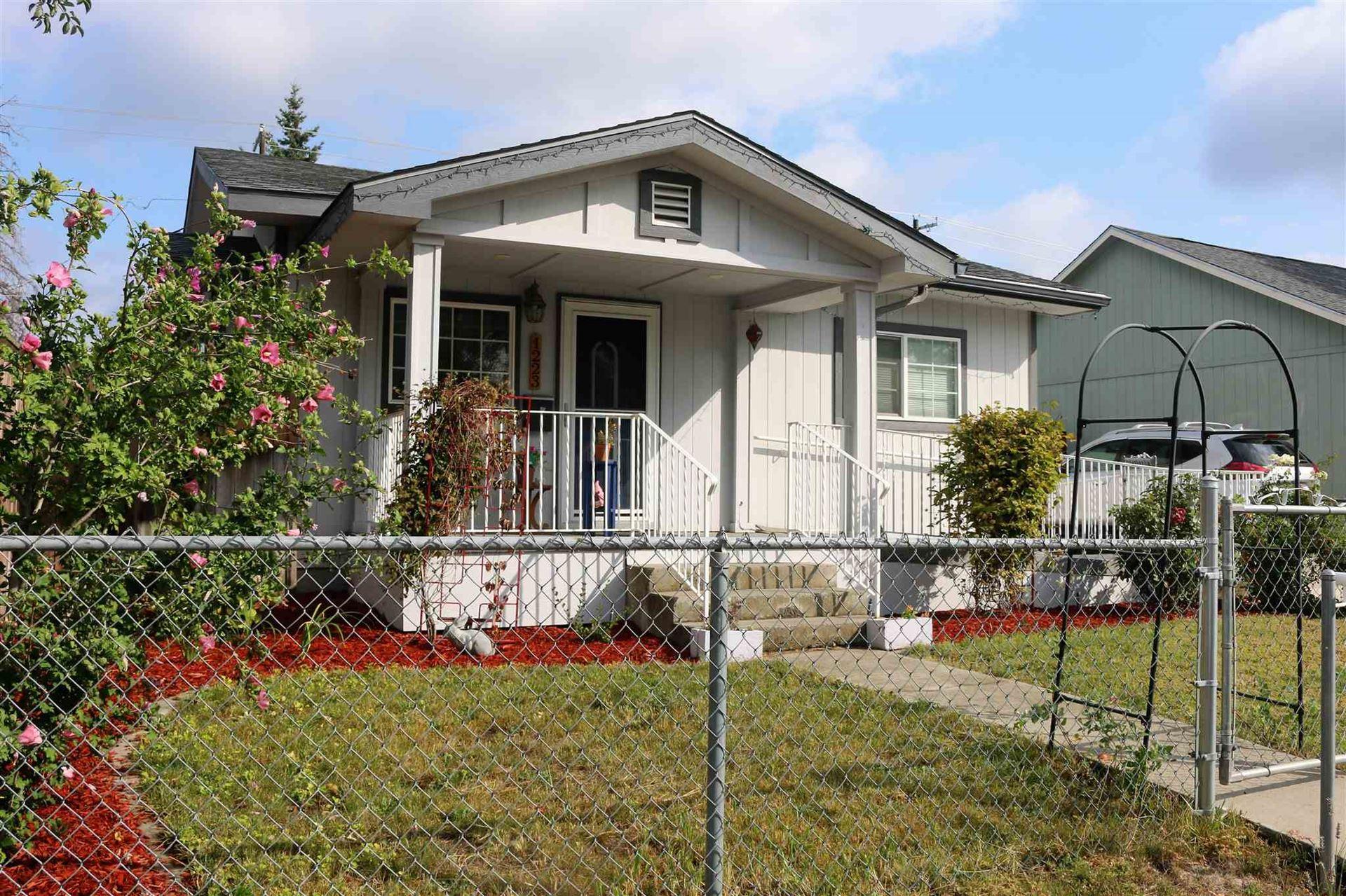 1223 E Rowan Ave, Spokane, WA 99207 - #: 202122244