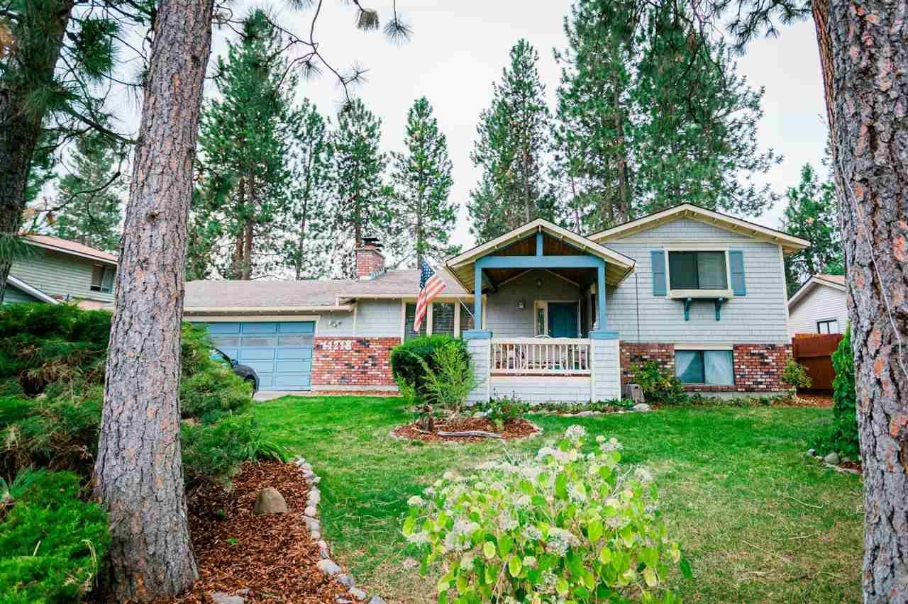 11218 E 31st Ave, Spokane Valley, WA 99206-7128 - #: 202020245