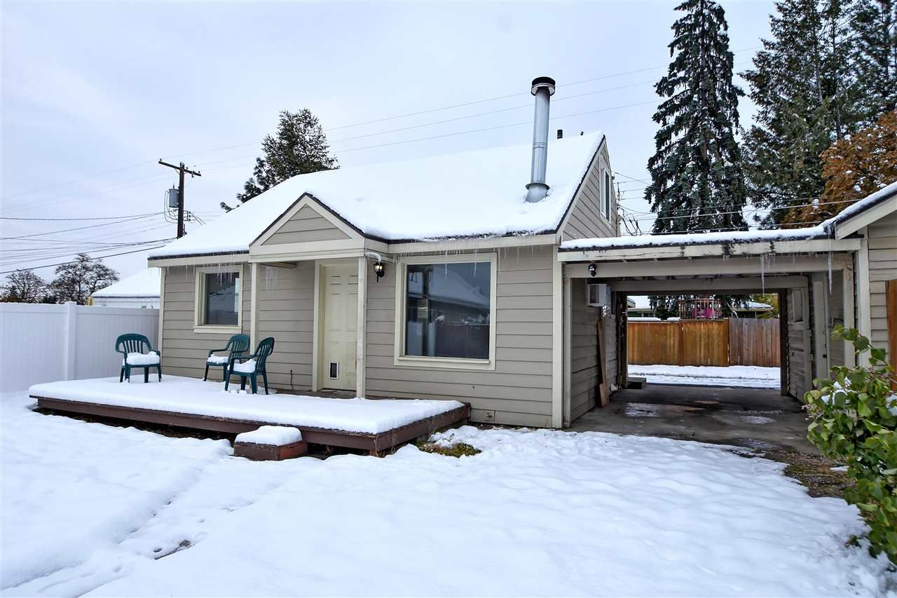 4011 N Monroe St, Spokane, WA 99205 - #: 202024246