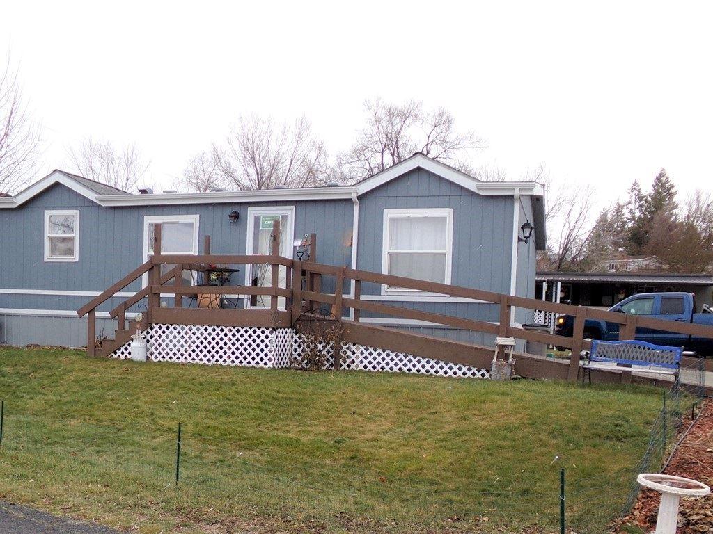 6300 E 2ND Ave #74, Spokane, WA 99212 - #: 202111246