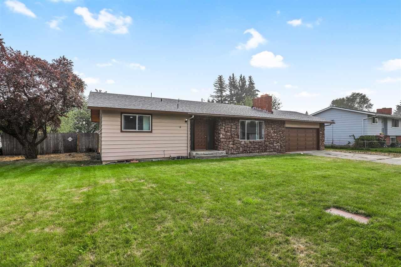 13618 E 5th Ave, Spokane Valley, WA 99216 - #: 202022248