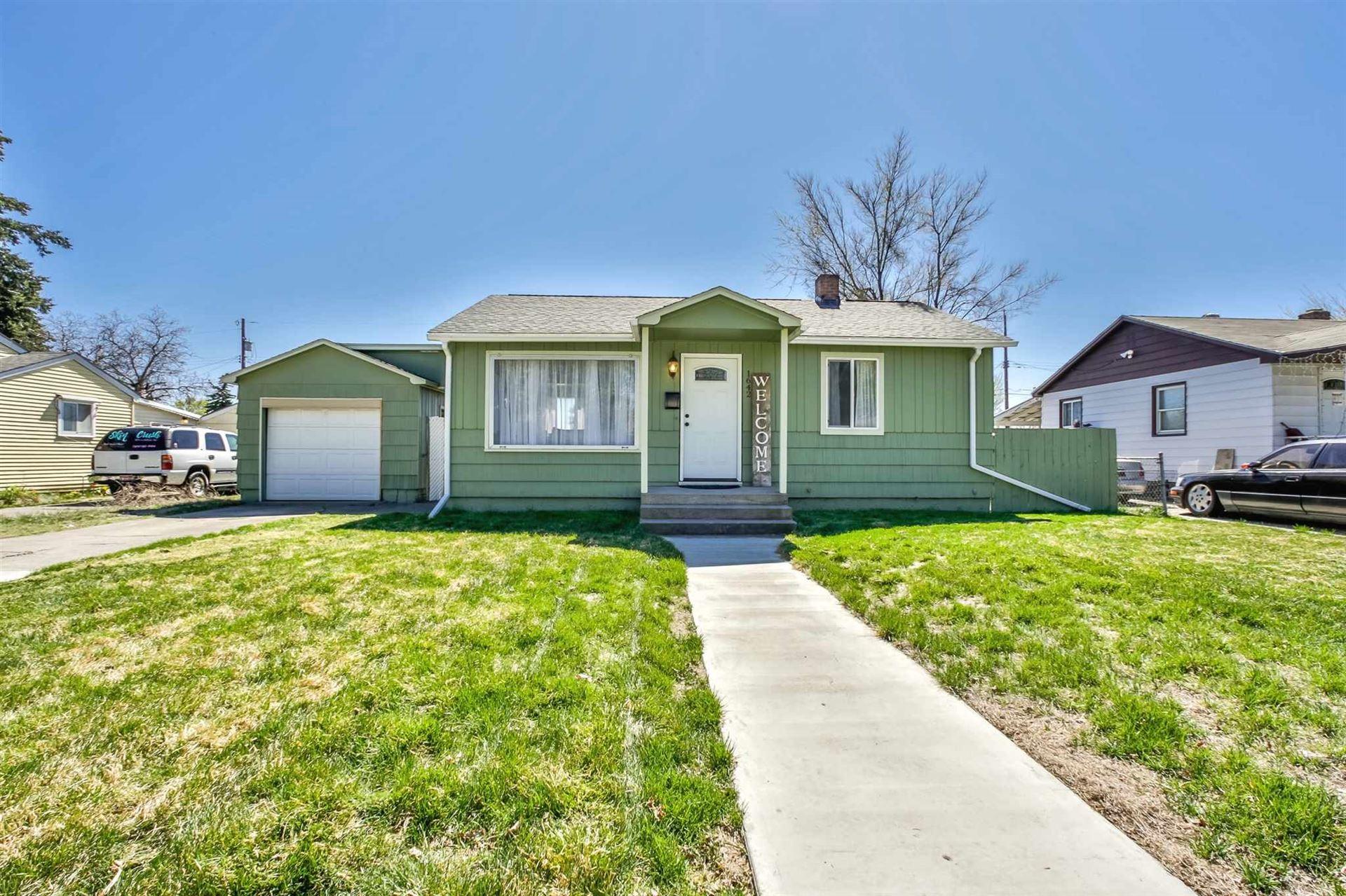 1642 E Bismark Ave, Spokane, WA 99208 - #: 202114248