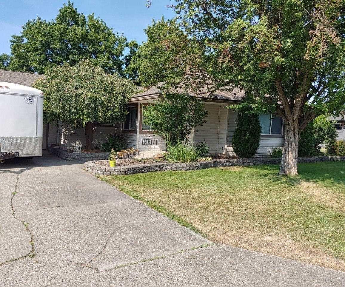 13311 E 9th Ave, Spokane Valley, WA 99216 - #: 202119250