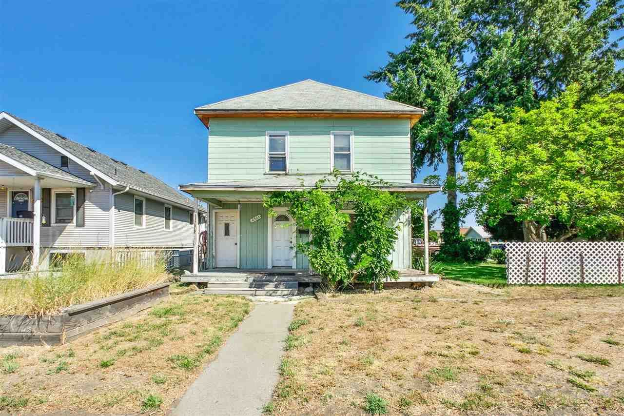 2521 E WELLESLEY Ave, Spokane, WA 99217 - #: 202021251