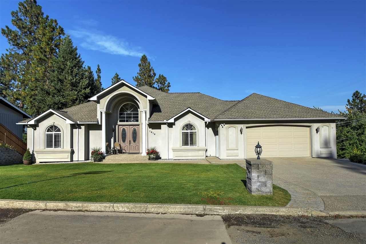 1414 W Ardmore Dr, Spokane, WA 99218-2402 - #: 202023251