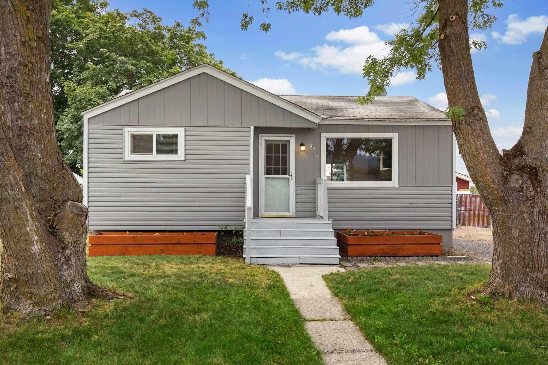 14214 E Rich Ave, Spokane Valley, WA 99216 - #: 202119252