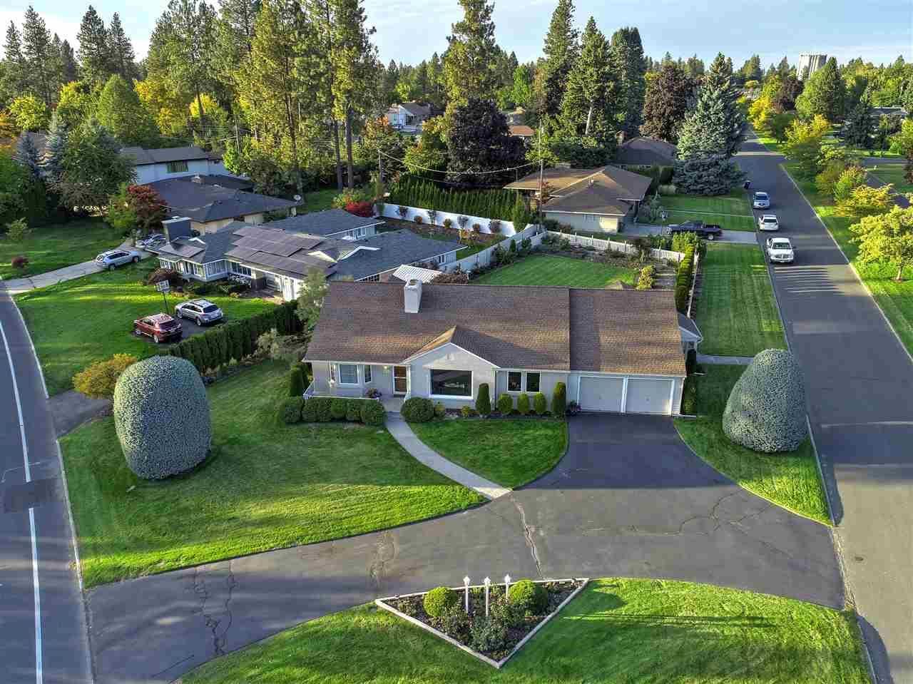 135 E High Dr, Spokane, WA 99203 - #: 202022253