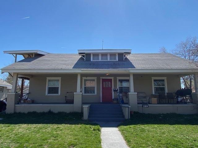 129 W Carlisle Ave, Spokane, WA 99205 - #: 202114253