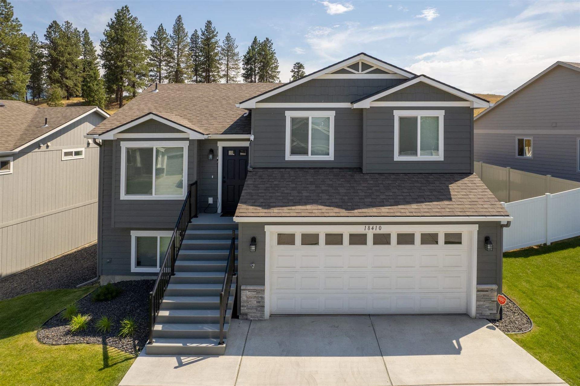 18410 E Selkirk Estates Rd, Spokane Valley, WA 99016 - #: 202118253
