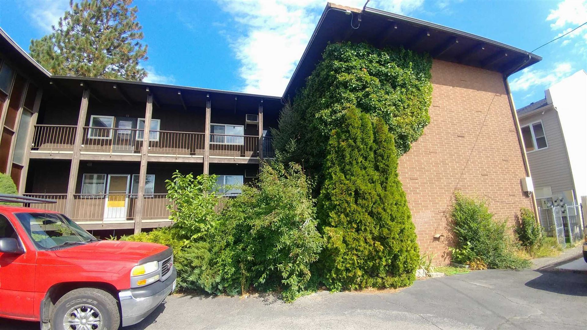 108 E Rowan Ave #11, Spokane, WA 99207 - #: 202122253