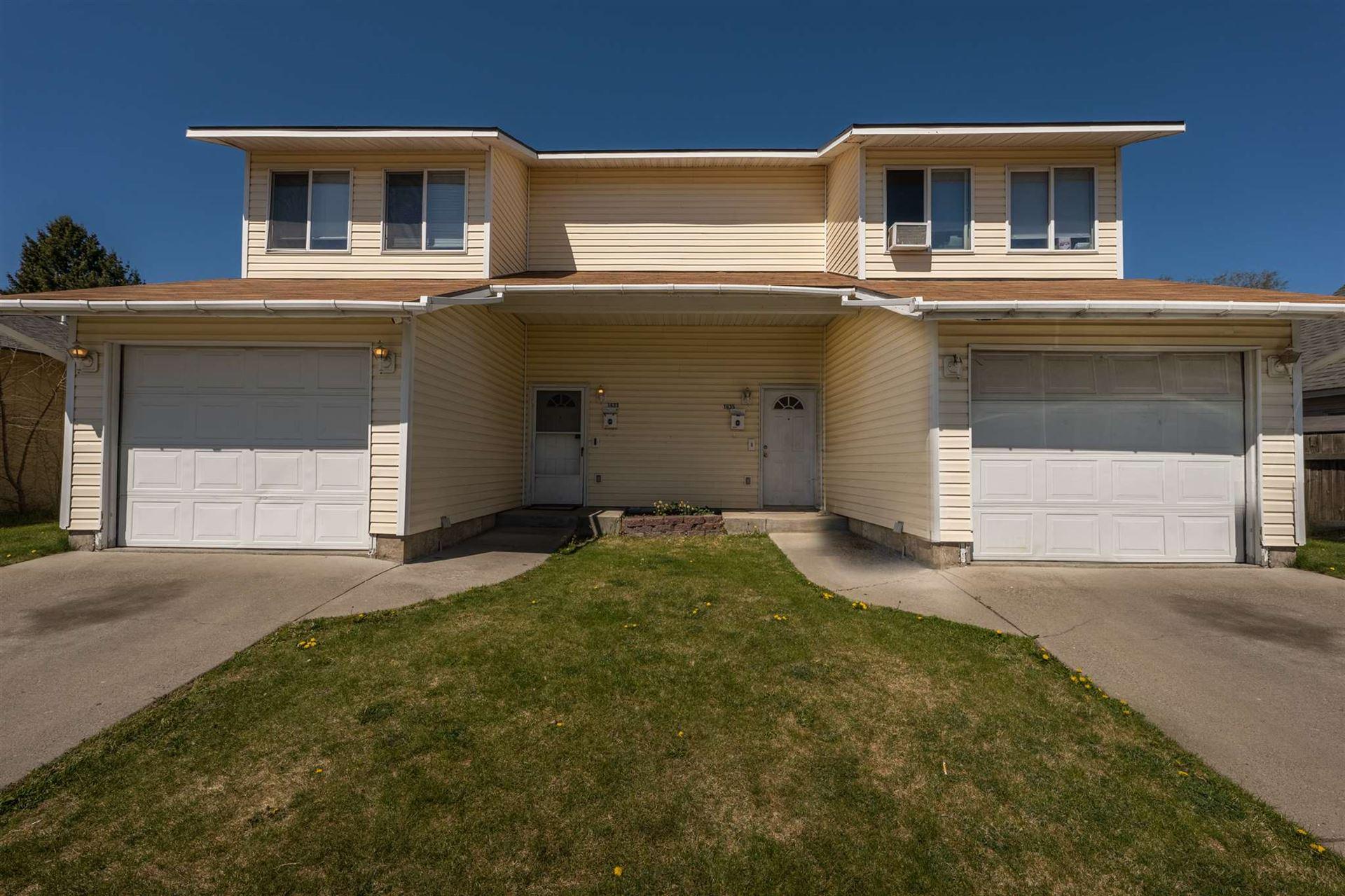 1633 E Wabash Ave #1635, Spokane, WA 99207 - #: 202114254