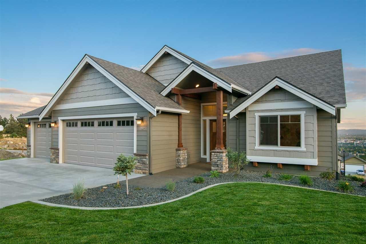 8914 E Woodside Ln, Spokane, WA 99217 - #: 202010255