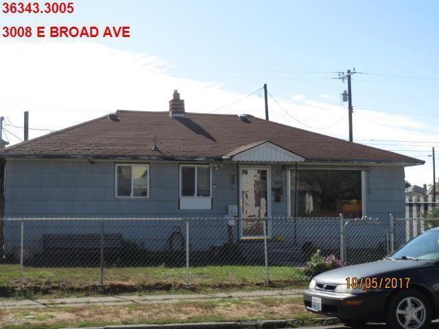 3008 E Broad Ave, Spokane, WA 99207 - #: 202020255
