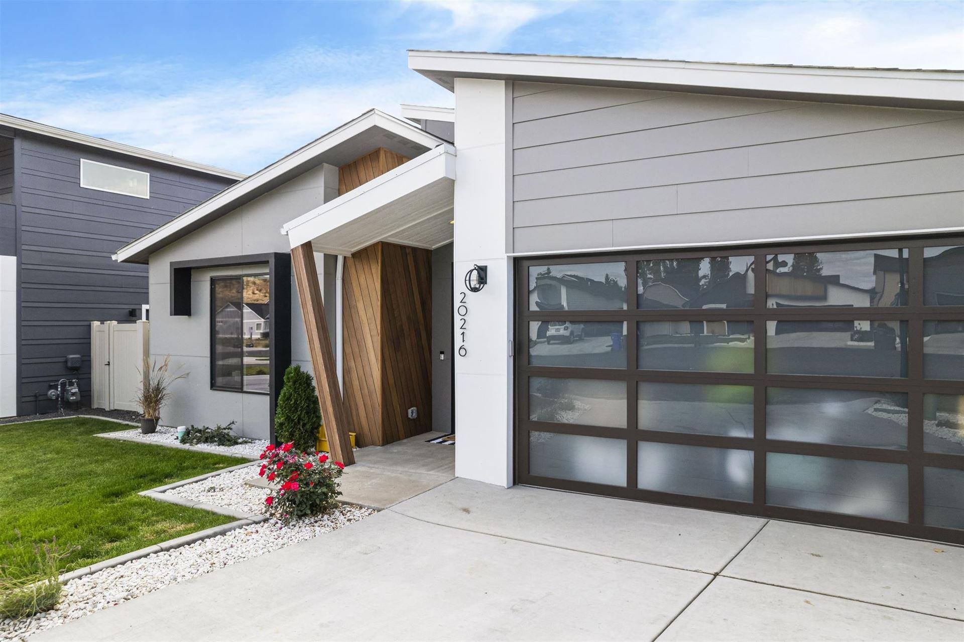20216 E 9th Ct, Spokane Valley, WA 99016 - #: 202122255