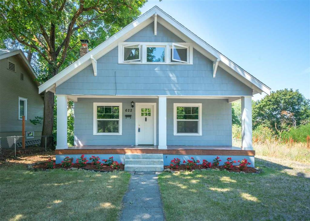 622 S Denver St, Spokane, WA 99202 - #: 201924256