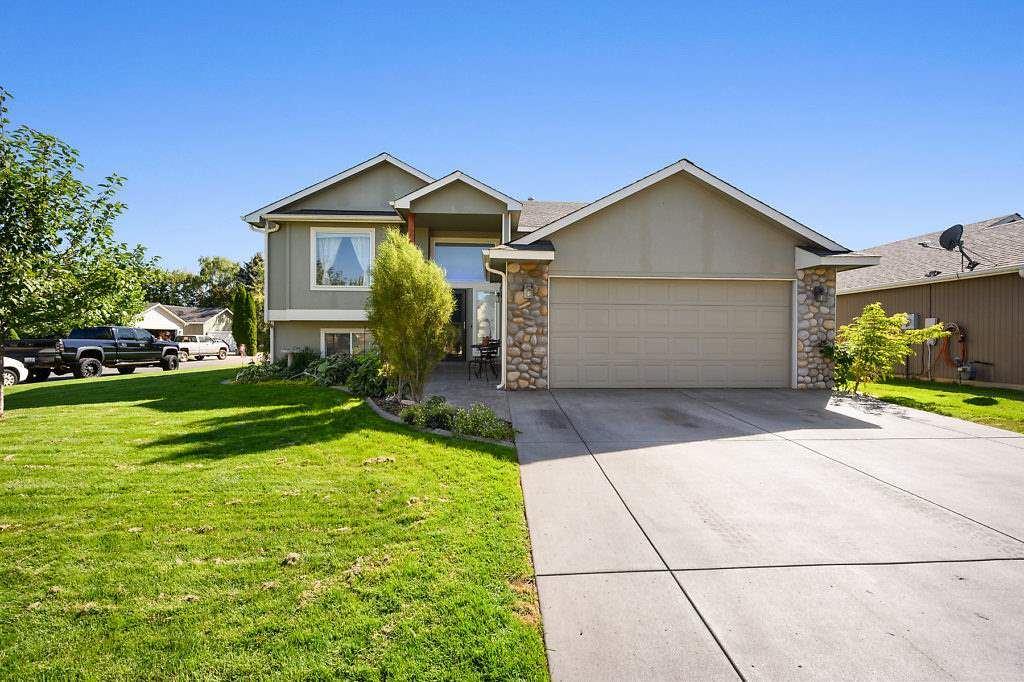 14316 E 25th Ln, Spokane Valley, WA 99037-9237 - #: 202021256