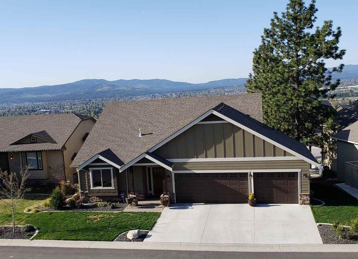 8916 E Woodside Ln, Spokane, WA 99217 - #: 202010257