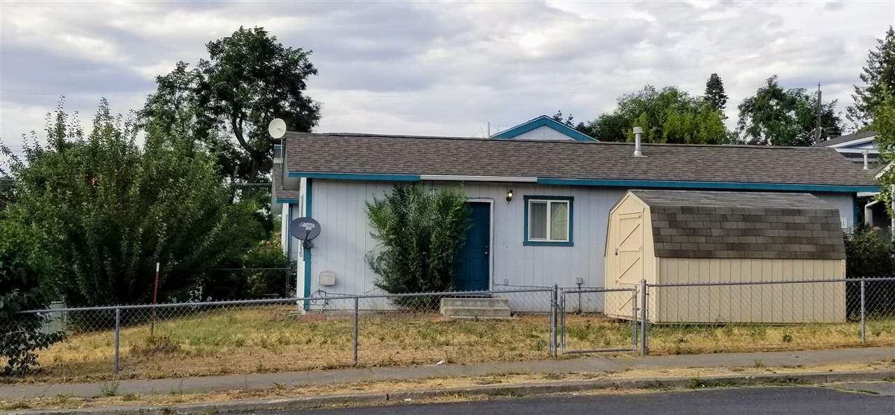1701 E Boone Ave #1701, Spokane, WA 99202 - #: 202021257