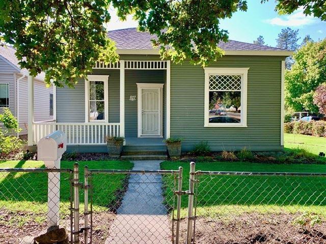 827 W Dalton Ave, Spokane, WA 99205 - #: 202023259