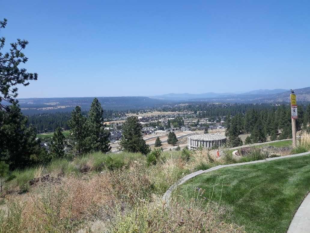 8302 N Upper Mayes Ln, Spokane, WA 99208 - #: 202020261