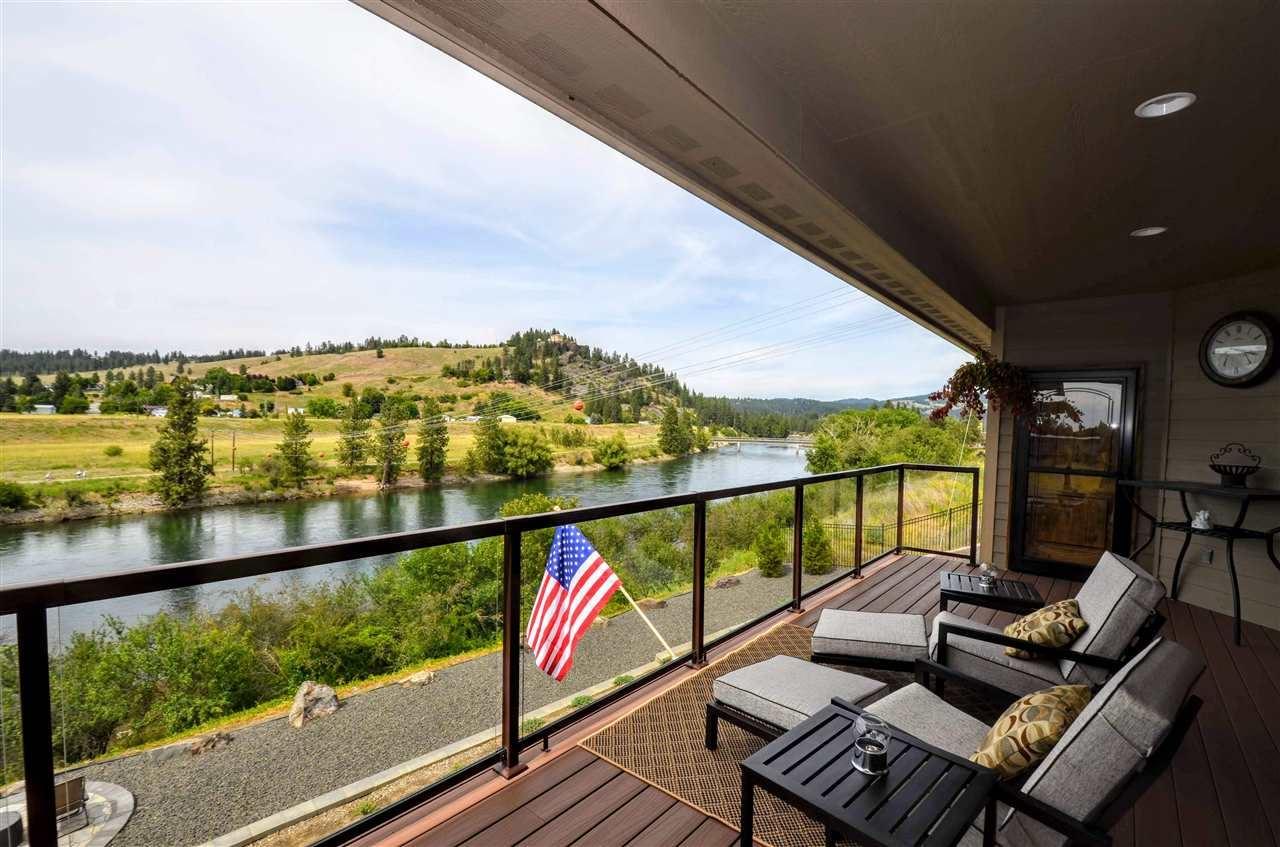 11321 E Coyote Rock Ln, Spokane Valley, WA 99212 - #: 202023261