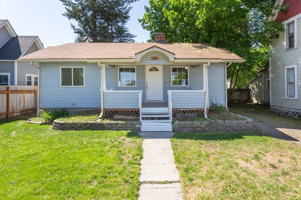 410 E 8th Ave, Spokane, WA 99202 - #: 202115261