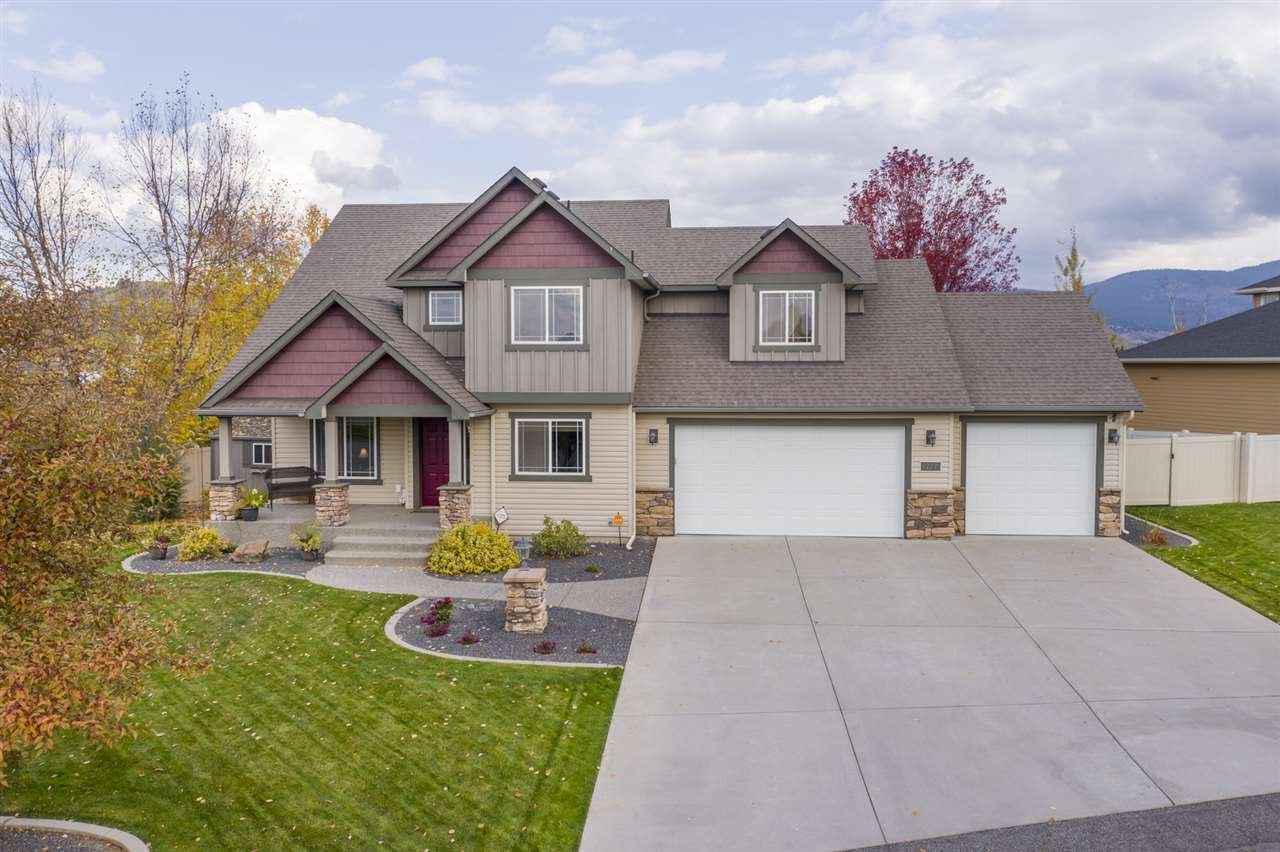 1117 S Harmony Ct, Spokane Valley, WA 99016 - #: 202024262