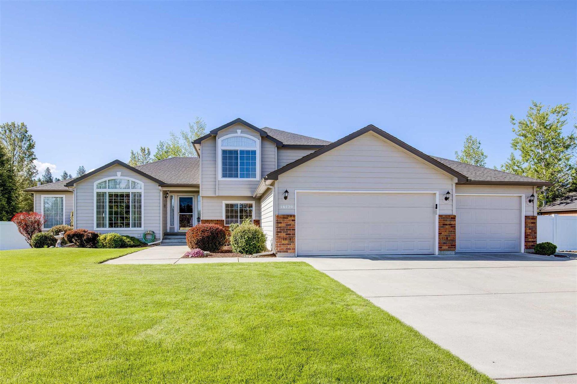 16120 E 16th Ave, Spokane Valley, WA 99037-9214 - #: 202115262