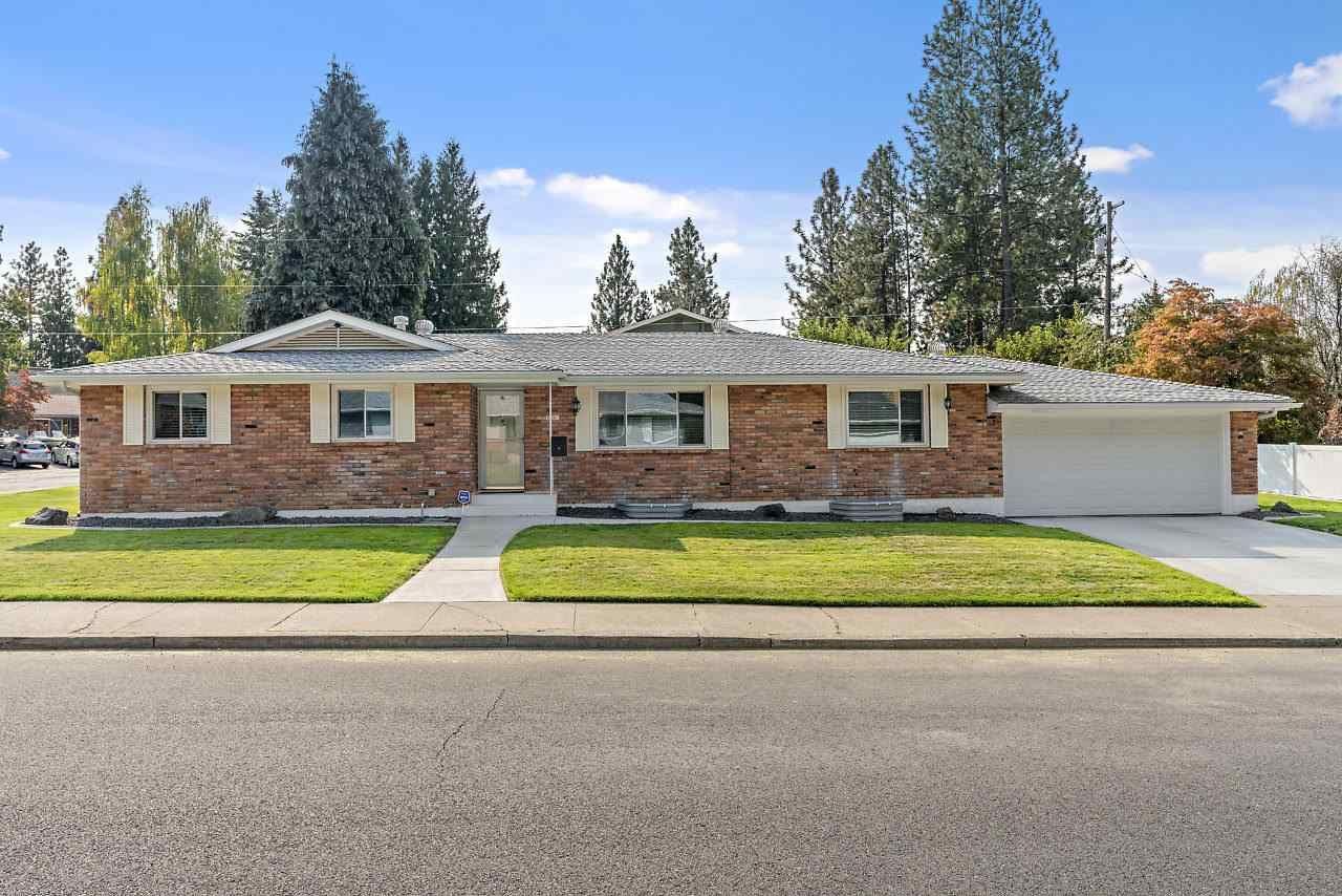 3211 W Excell Ave, Spokane, WA 99208 - #: 202023263