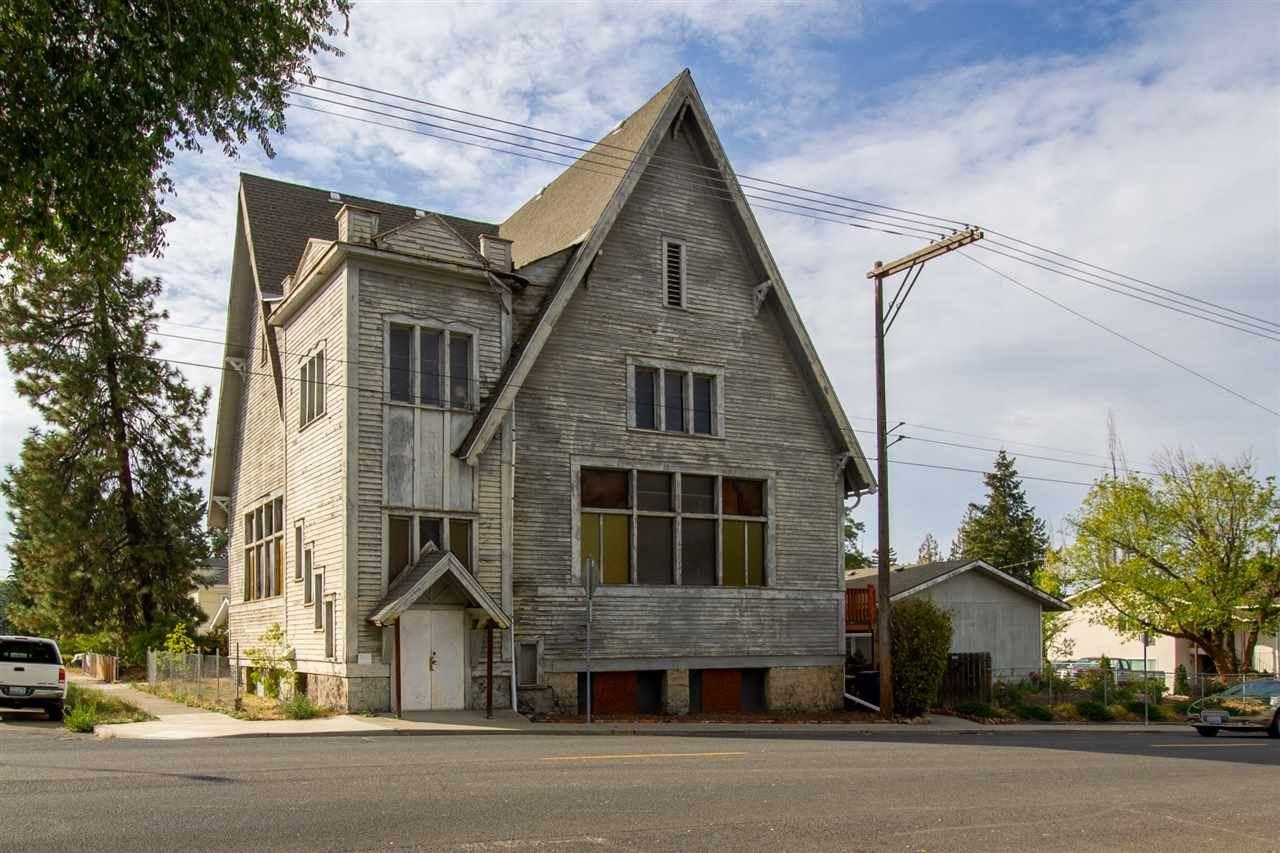 630 S Arthur St, Spokane, WA 99202 - #: 202025268