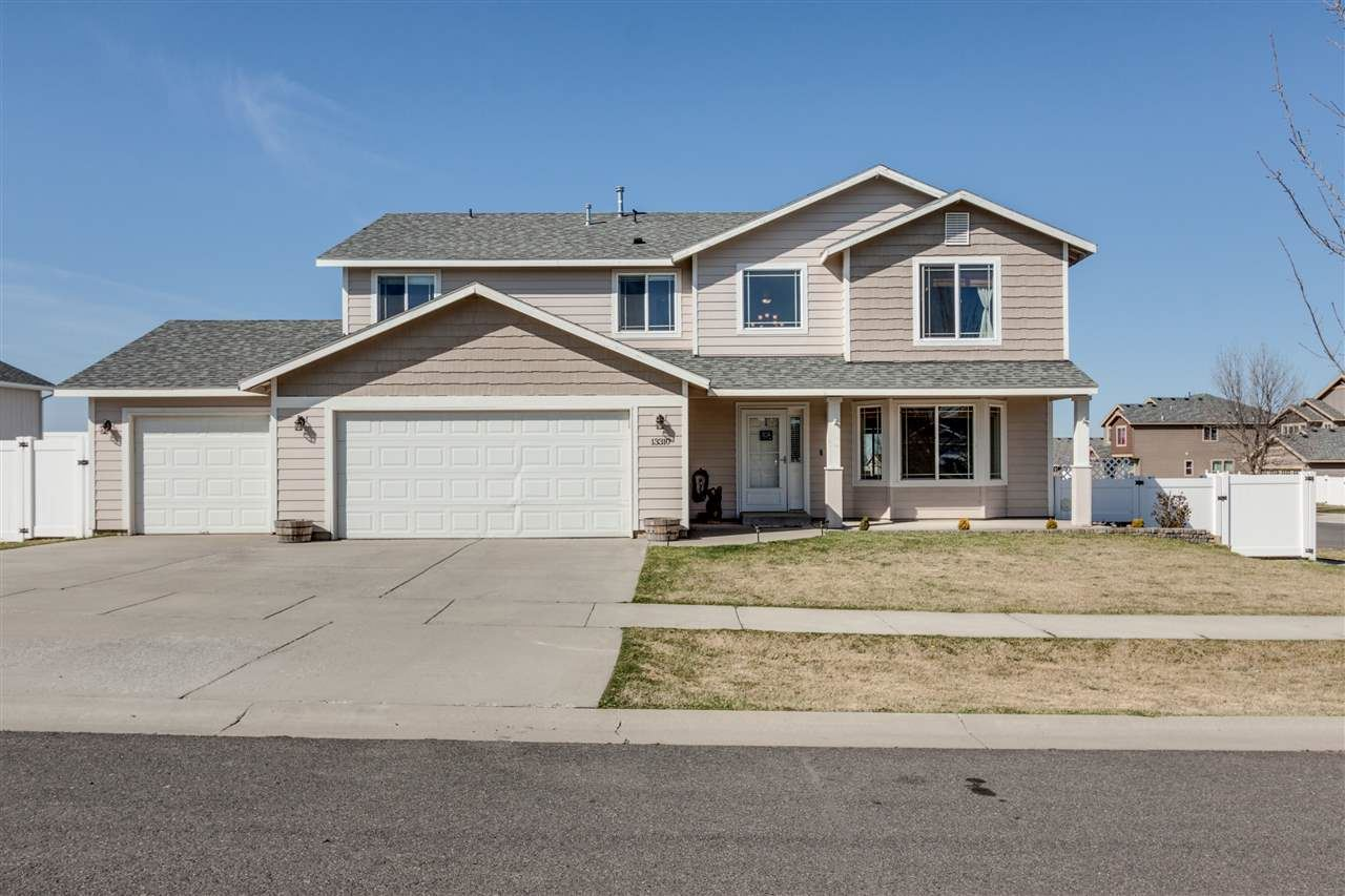 13310 W Whitetip Ave, Airway Heights, WA 99001 - #: 202014269