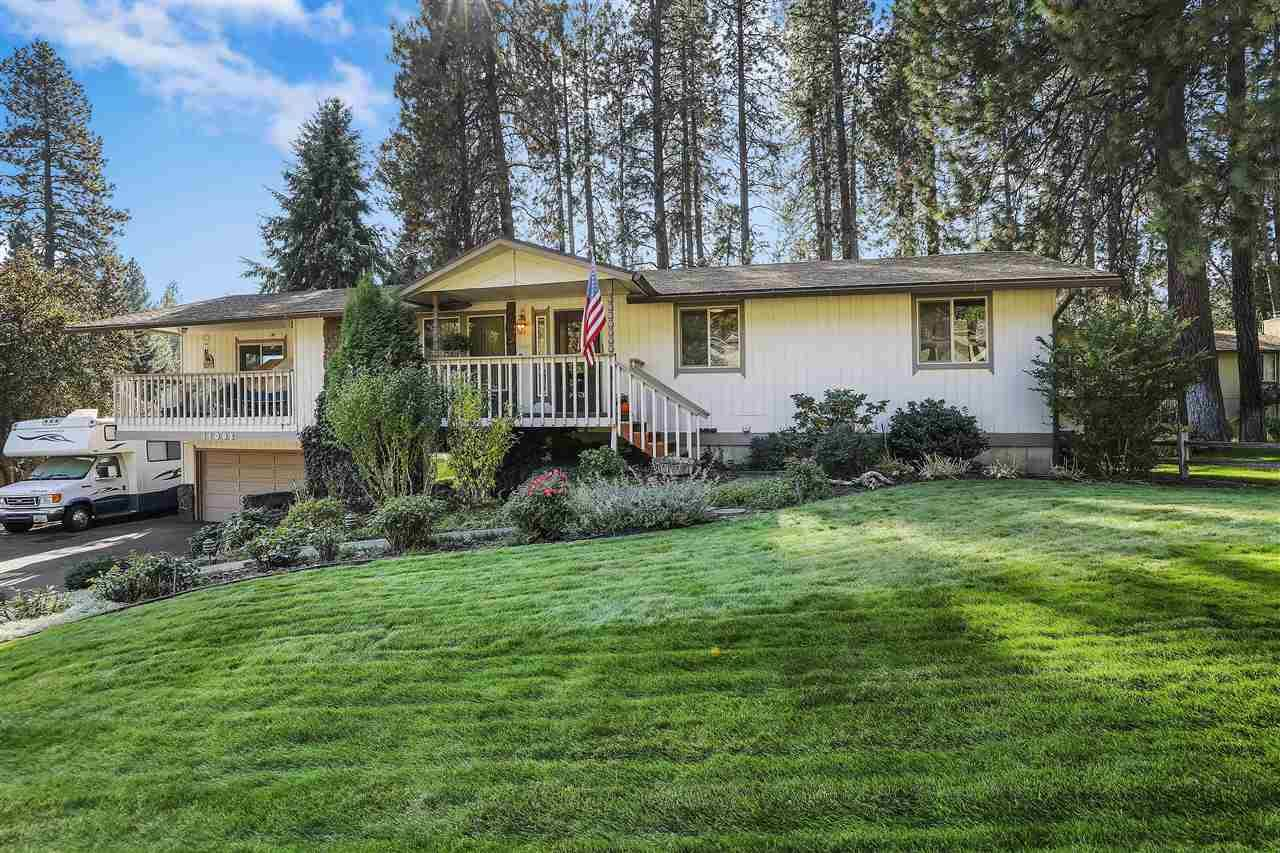 11008 E 50TH Ct, Spokane Valley, WA 99206 - #: 202023269
