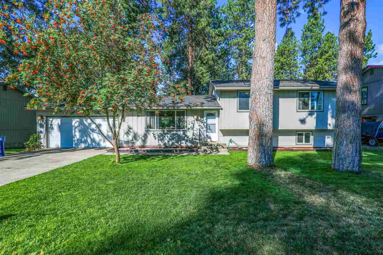 3114 S Mamer Rd, Spokane Valley, WA 99216 - #: 202021270