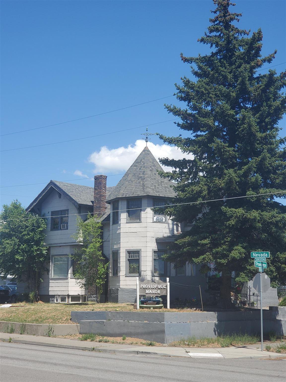 1003 E Providence Ave, Spokane, WA 99207 - #: 202117270