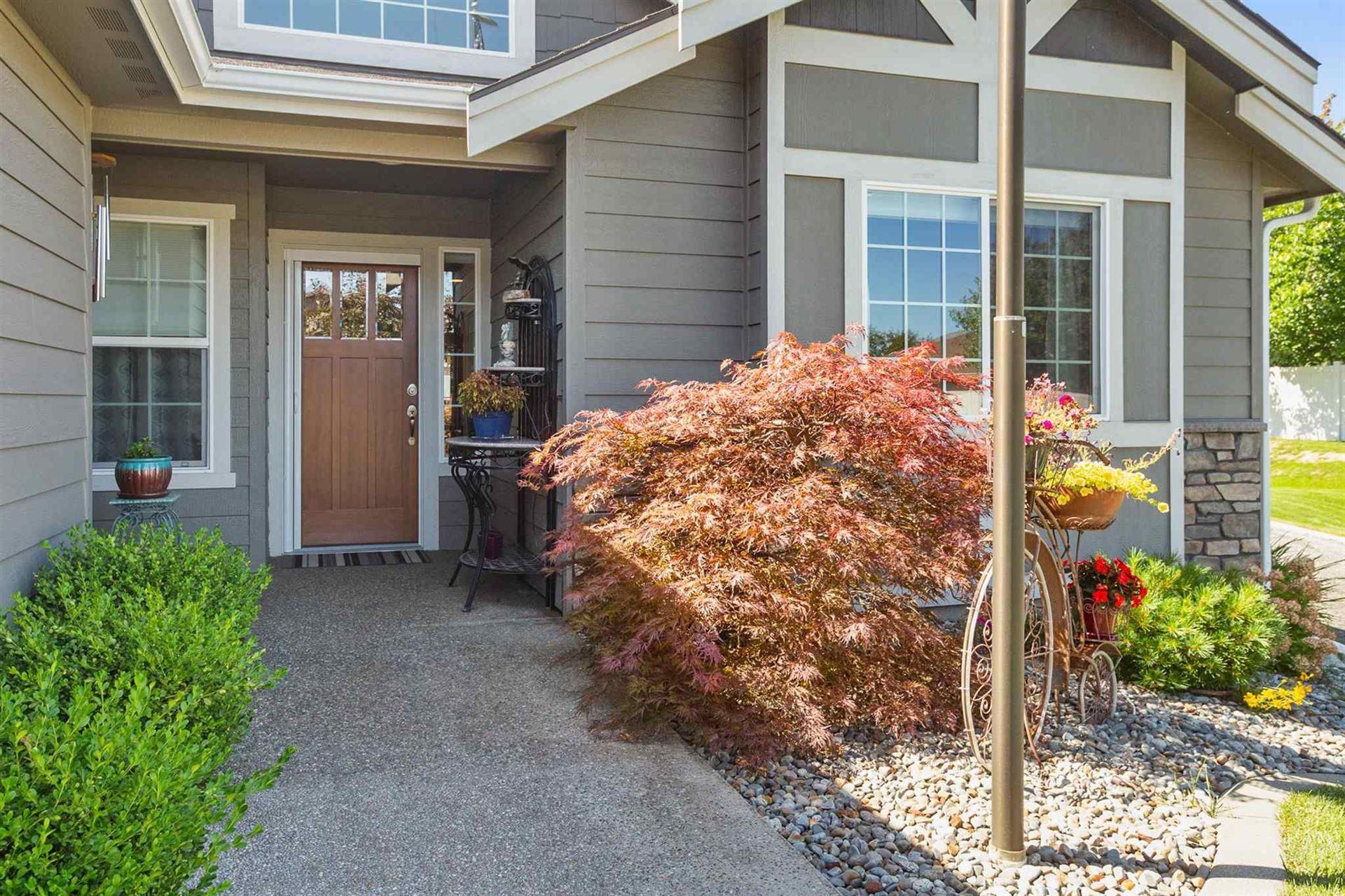 Photo of 5030 S Stone Crest Ln, Spokane, WA 99223-5099 (MLS # 202121270)
