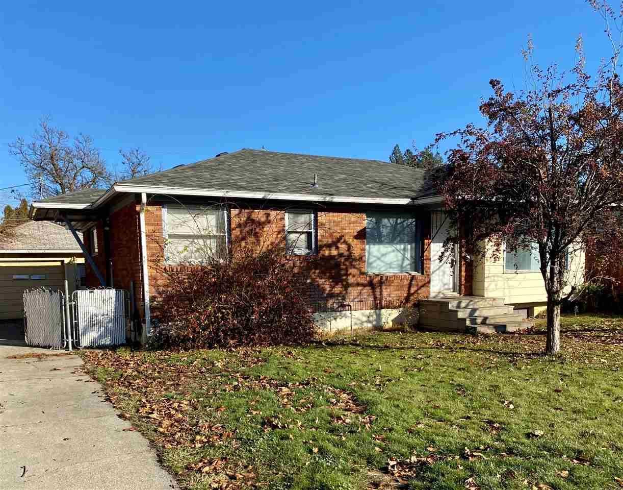 5704 N Alameda St, Spokane, WA 99205 - #: 202025271