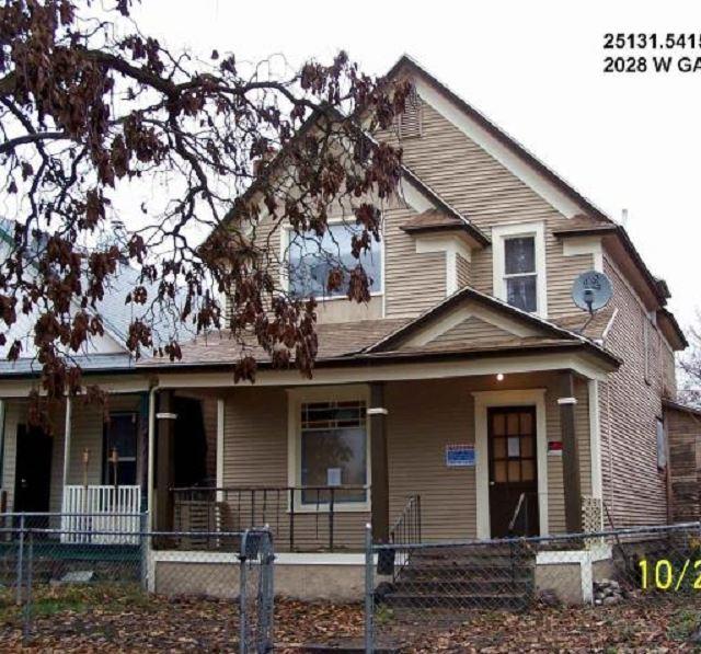 2028 W Gardner Ave #1510 W Dean Ave, Spokane, WA 99201 - #: 202111271