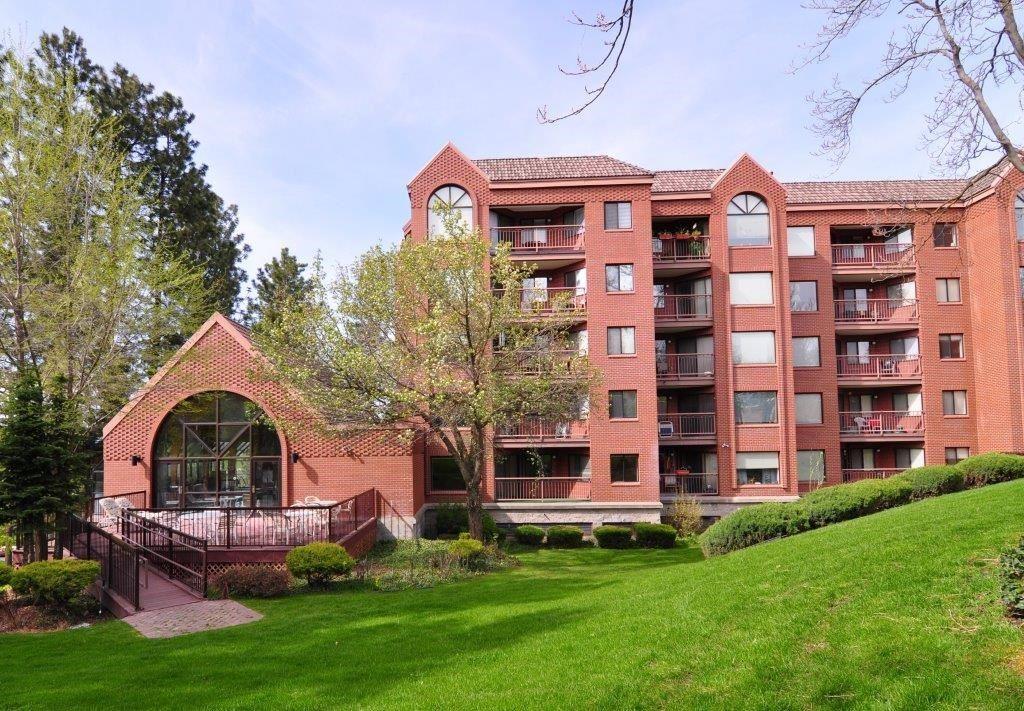 221 E Rockwood Blvd #417, Spokane, WA 99202-0000 - #: 202114272