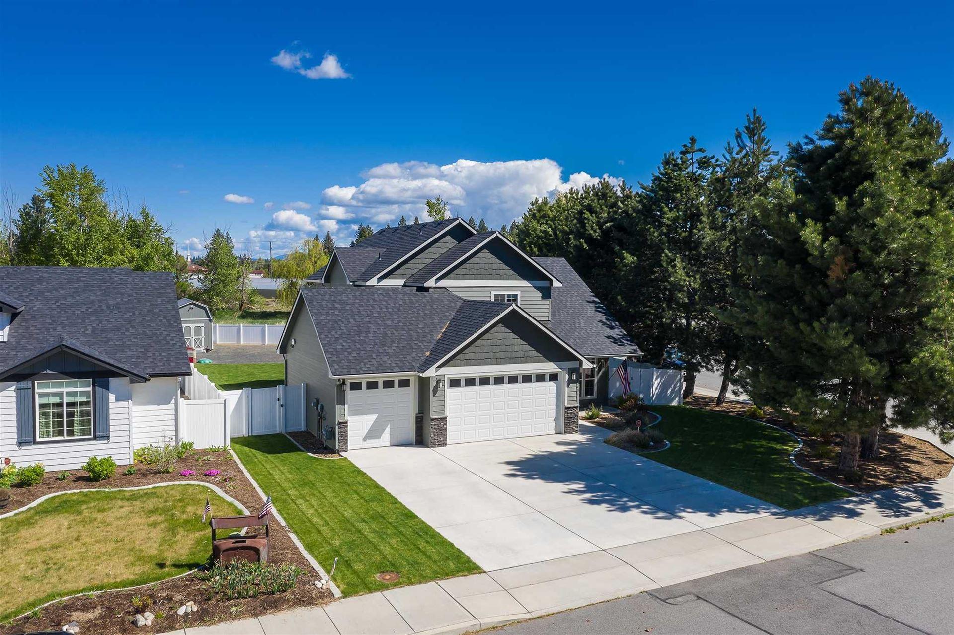 11401 E Sundown Dr, Spokane Valley, WA 99206 - #: 202115273